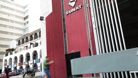 Sunat cobrará deuda de S/255 millones a Telefónica del Perú. (Foto: GEC)