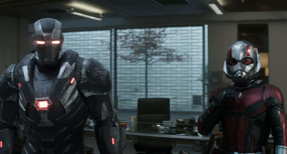 'Avengers: Endgame' estrena estrena el próximo 25 de abril. (Foto: Marvel Studios)