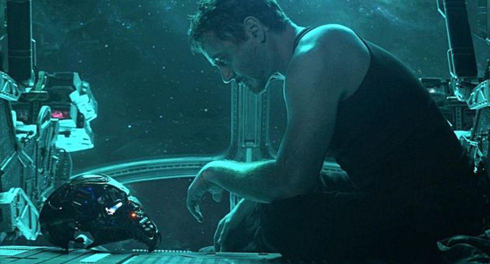 Figuras de acción de 'Avengers: Endgame' darían pequeños spoilers de lo que se viene. (Foto: Marvel Studios)
