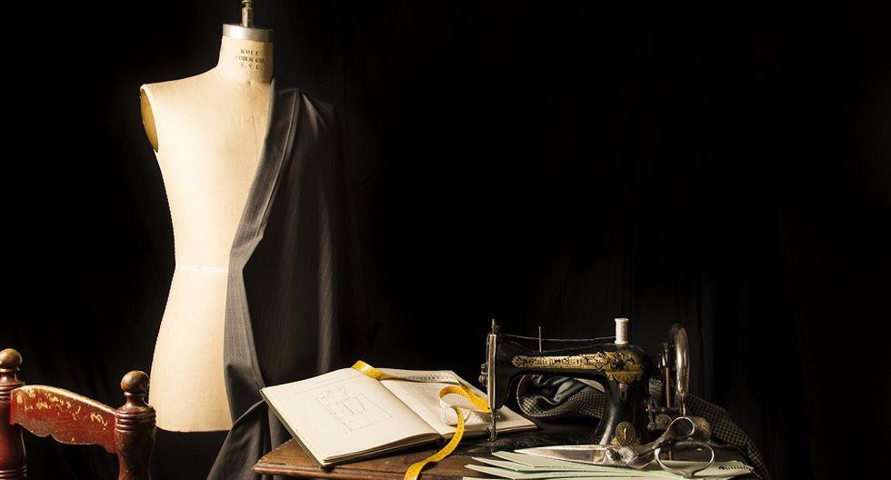 8. INGENIERÍA TEXTIL Y CONFECCIONES. Los que optan por una carrera técnica relacionada con la ingeniería textil y las confecciones pueden percibir un salario promedio mensual de S/ 2,196 (Foto: Pixabay)