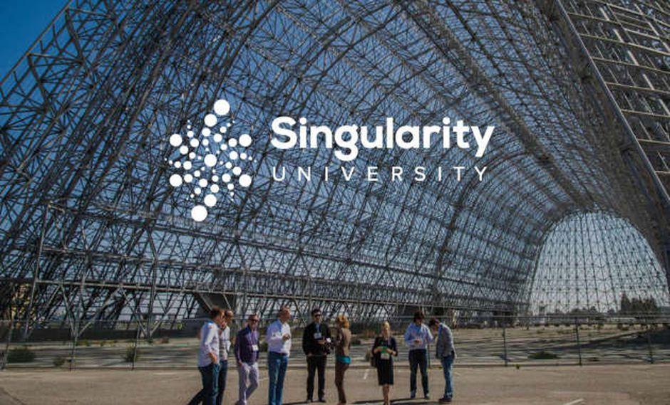 Concytec llevará a dos peruanos a Singularity University en Silicon Valley