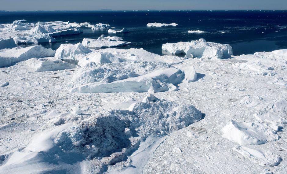 """Según instituciones europeas, el 83% de los daneses considera que el cambio climático es un """"problema muy grave"""". (Foto: EFE)"""
