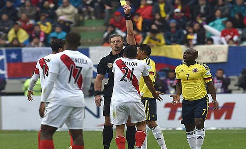 Perú vs Bolivia: Carlos Lobatón y Josepmir Ballón se pierden el partido