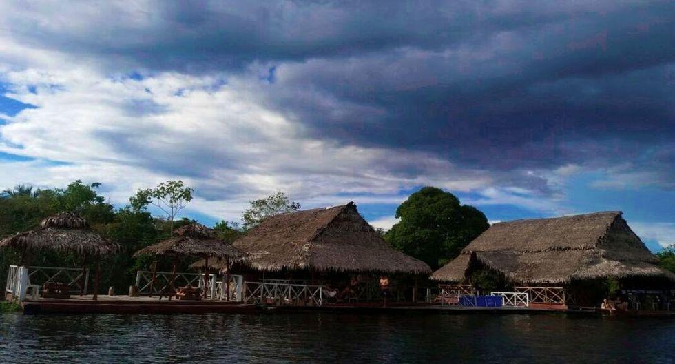 En Iquitos también hay bastantes presentaciones. (Foto: Barranquito)