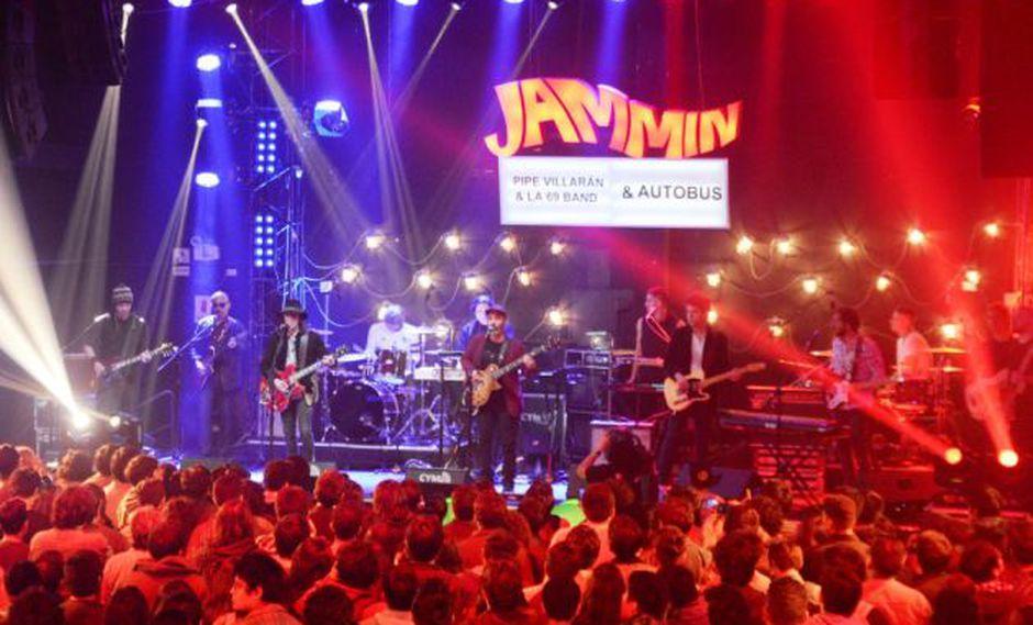 'Jammin' estrena hoy su temporada de verano