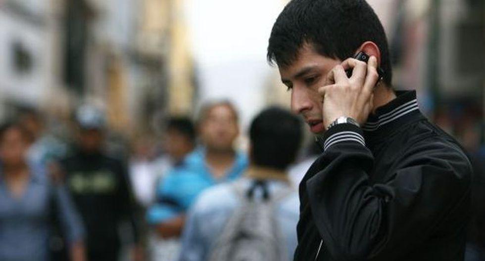 La telefonía celular da un nuevo paso. (USI)