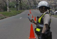 Costa Verde: Municipalidad de Lima establece plan de desvío vehicular por simulacro de sismo y tsunami