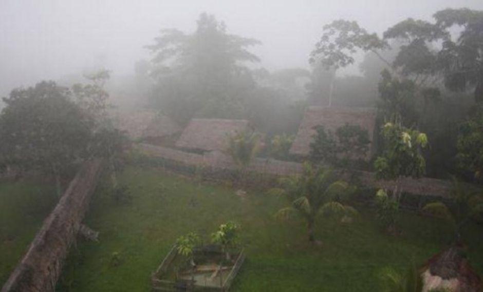 Cenepred: más de 30 distritos de la selva presentan riesgo alto de huaicos por lluvias