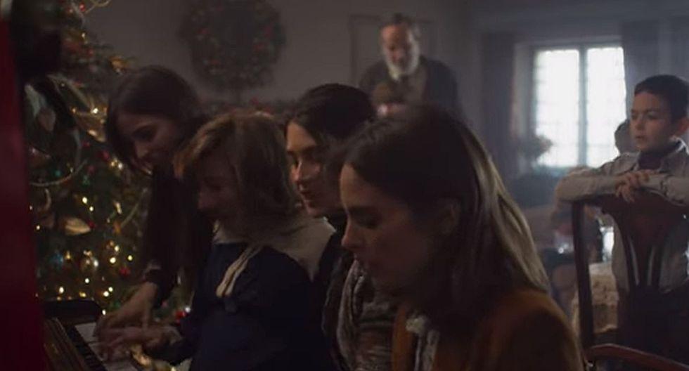 """""""Días de Navidad"""", la nueva miniserie de Netflix, estrenó adelanto y anunció fecha de estreno. (Foto: Captura de video)"""