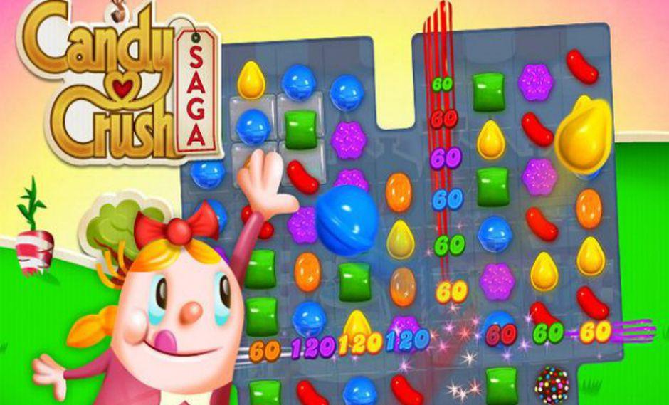 Candy Crush ingresa a la Bolsa de Valores