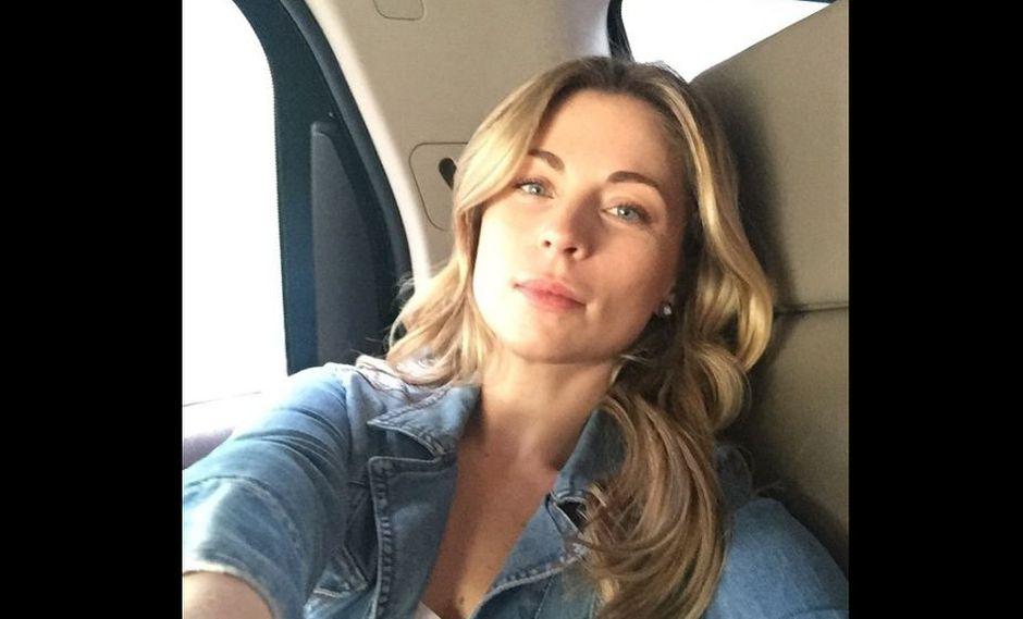 Ludwika Paleta se muestra sexy en Instagram (Fotos)