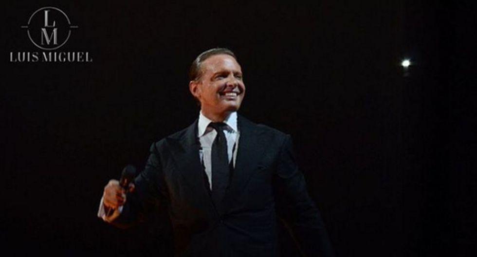 Biógrafo de Luis Miguel asegura que aún hay mucho por contar sobre el cantante (Foto: Instagram)