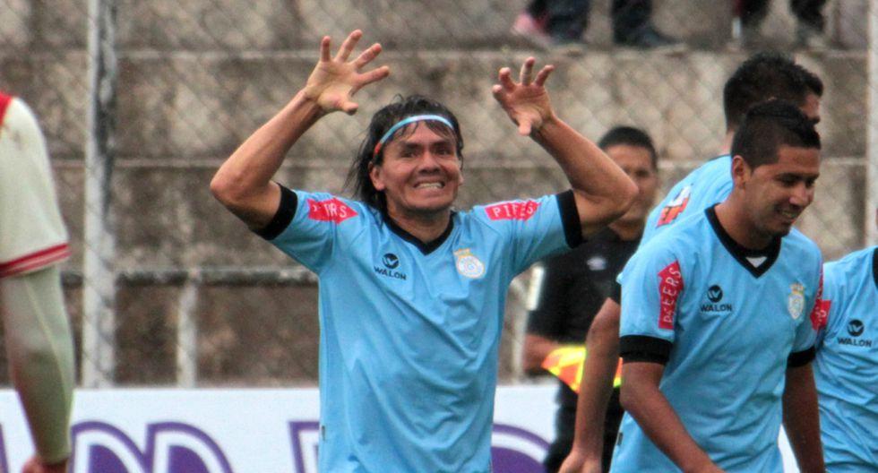 Ramón Rodríguez |El 'Ratón' se caracteriza por tener un gran olfato goleador. Rodríguez juega por el Real Garcilaso y, de vez en cuando, regala uno que otro golazo. Antes de su arco y flecha, su zurda es su mejor arma. (USI)