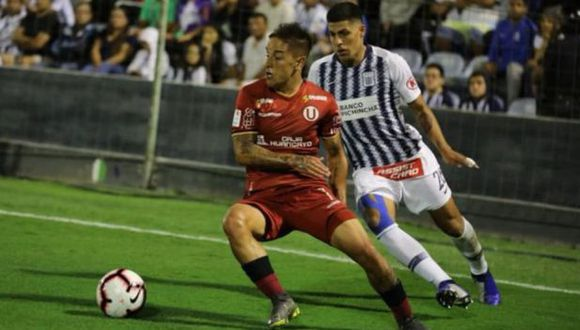 Así se jugará la última jornada del Torneo Clausura de la Liga 1. (Foto: GEC)