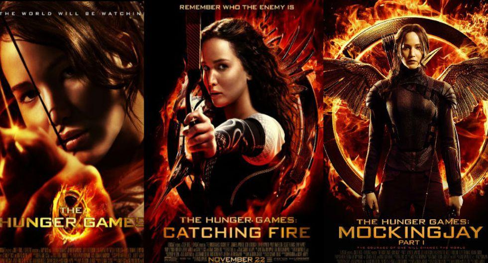La dirección de 'Sinsajo' 2 está a cargo de Francis Lawrence. (Lionsgate)