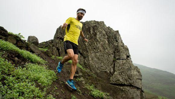 The North Face organiza la cuarta edición de Endurance Challenge.