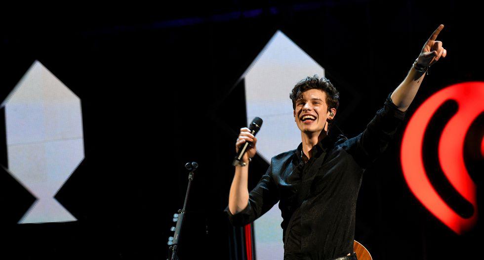 """Justin Bieber se pronuncia luego de que Shawn Mendes sea nombrado como """"Príncipe del pop"""" (Foto: AFP)"""