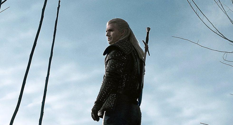 Henry Cavill interpretará a Geralt de Rivia en la próxima serie basada en la saga de novelas. (Foto: Netflix)
