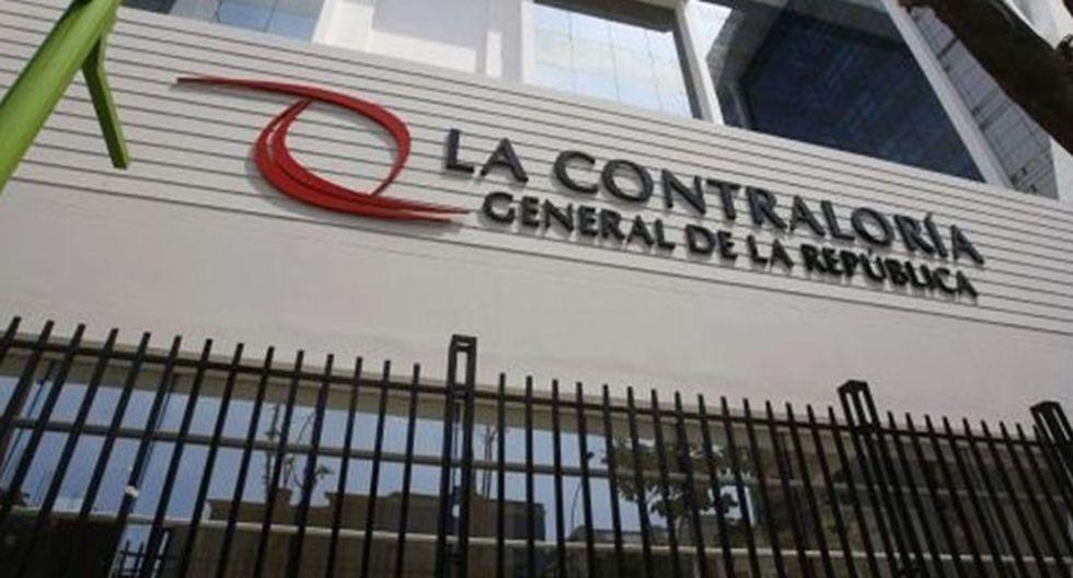 La Contraloría descubrió irregularidades en una obra de Iquitos. (Foto: GEC)