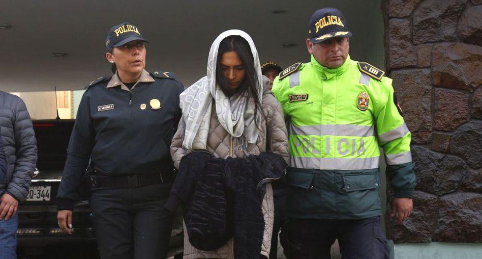 A González Gagliuffi se le investiga por los delitos de homicidio culposo agravado y lesiones culposas agravadas. (Foto: GEC)