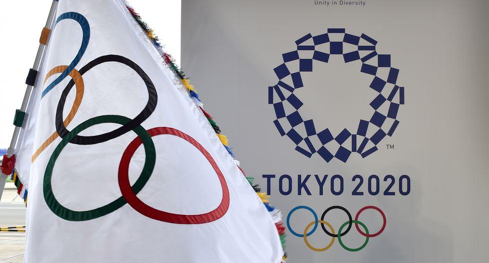 Las próximas Olimpiadas se celebrarán en Japón. (Foto: AFP)
