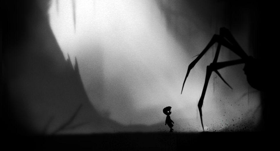 'Limbo'. (Foto: Playdead)
