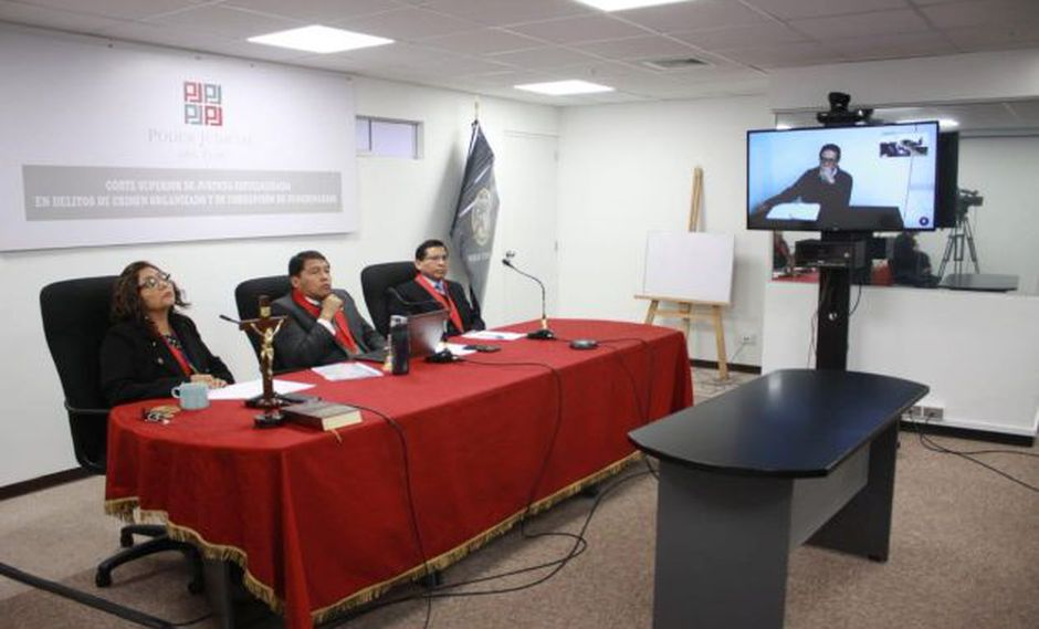 Jaime Yoshiyama: sala deja al voto recusación contra juez Víctor Zúñiga