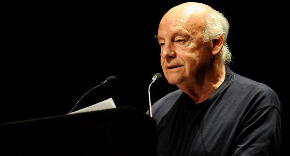 Eduardo Galeano, homenaje en el Cercado de Lima.