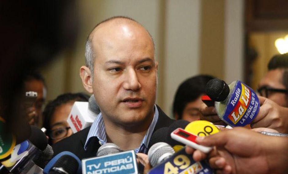"""""""Megacomisión"""" pidió investigar a más de 100 exfuncionarios del gobierno aprista"""