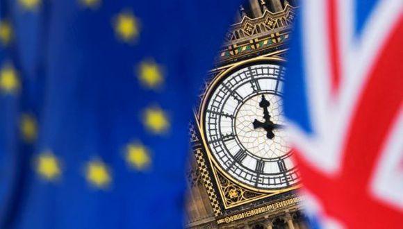 """La Unión Europea urge a Londres a realizar una """"elección"""" clara sobre qué quiere en el Brexit, antes de considerar una eventual extensión de la fecha de divorcio. (Foto: EFE)"""