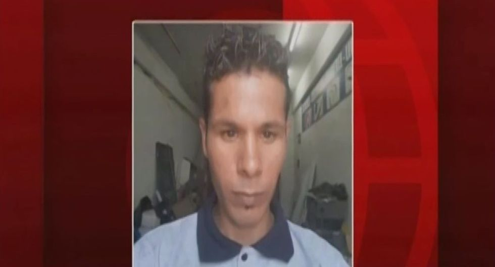 Trabajador de casino muere por tratar de impedir robo (Captura: América Noticias)