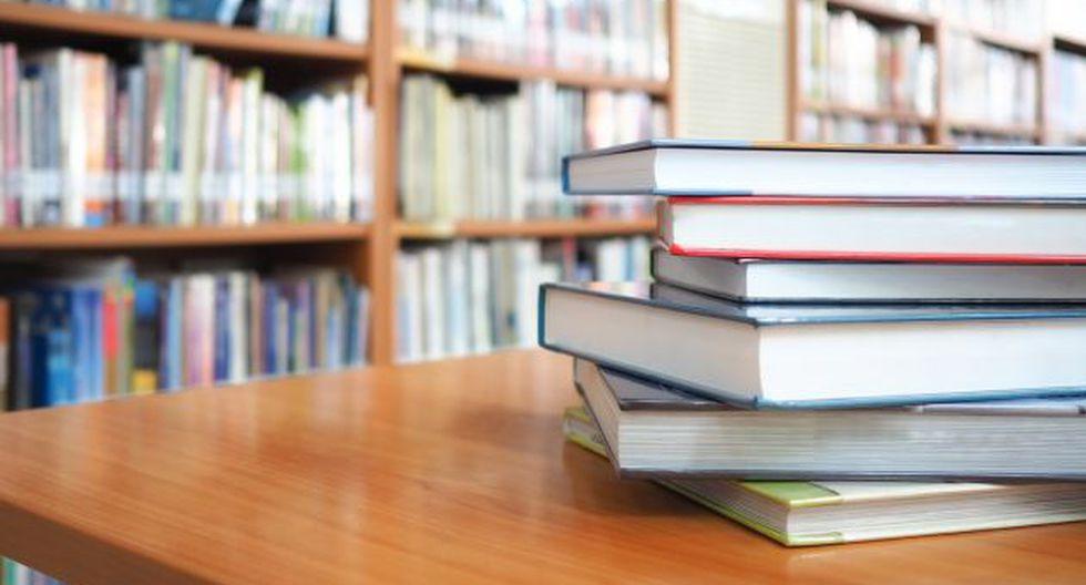 Los libros estarán en precio especial desde el 29 de noviembre hasta el 1 de diciembre. (Foto: Shutterstock)