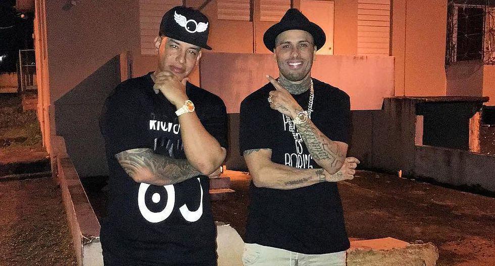 """Nicky Jam revivirá a """"Los Cangris"""" con nuevo tema junto a Daddy Yankee. (Foto: @nickyjampr)"""