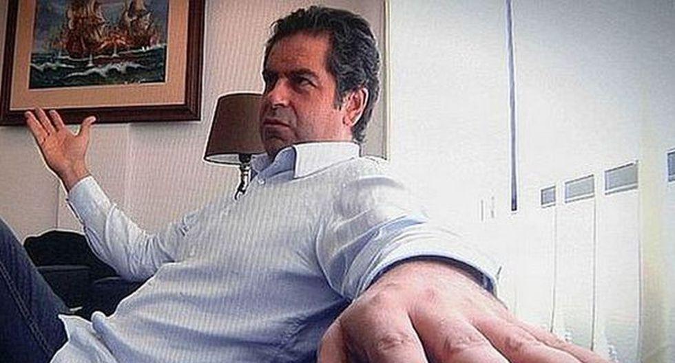 El Poder Judicial rechazó primer pedido de extradición por no contener imputaciones contra Belaunde Lossio.  (Foto: USI)