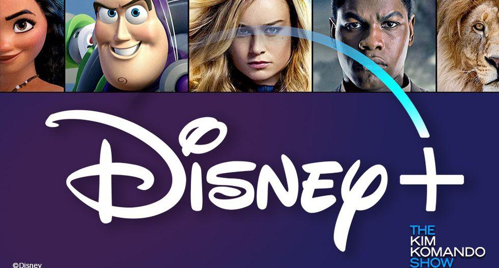 Disney Plus llegará al Perú y el resto de Latinoamérica en 2020.  Foto: Disney