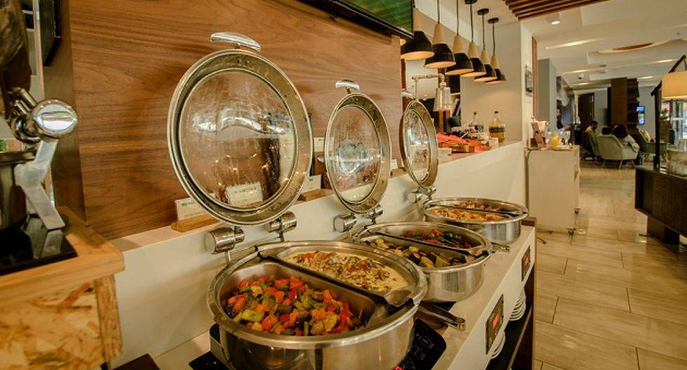 El hotel Courtyard Miraflores Lima ha elaborado una propuesta para disfrutar en familia (Foto: Difusión)