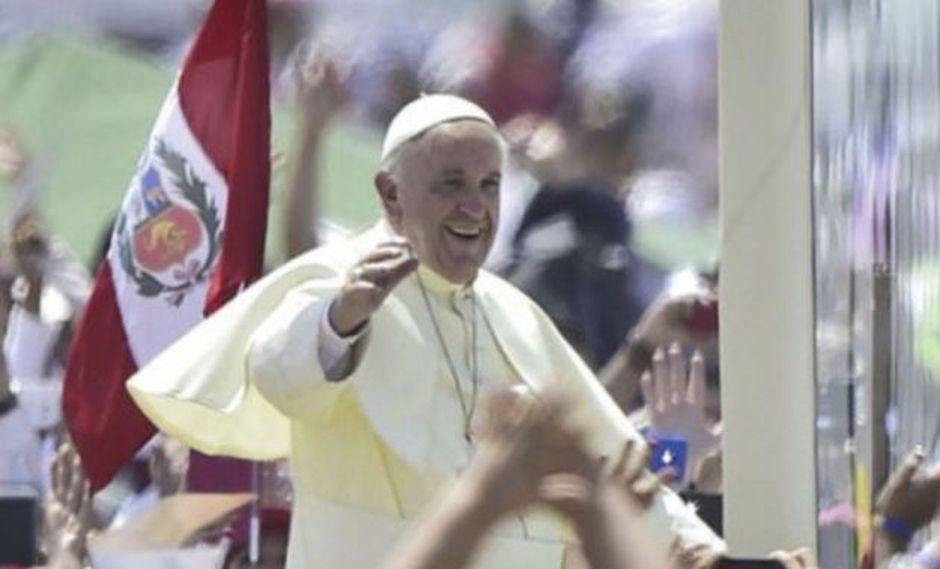 Papa Francisco: Conoce al jurado calificador del himno oficial