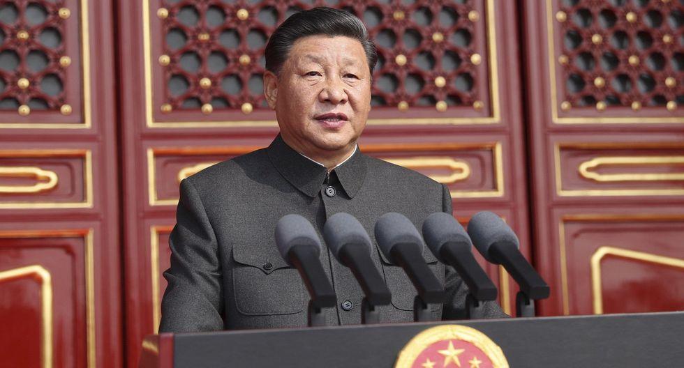 La reunión del Comité Central, la primera desde febrero de 2018, tuvo lugar en momentos en que el presidente de China (también secretario general del PCC), Xi Jinping, enfrenta varios desafíos. (Foto: EFE)