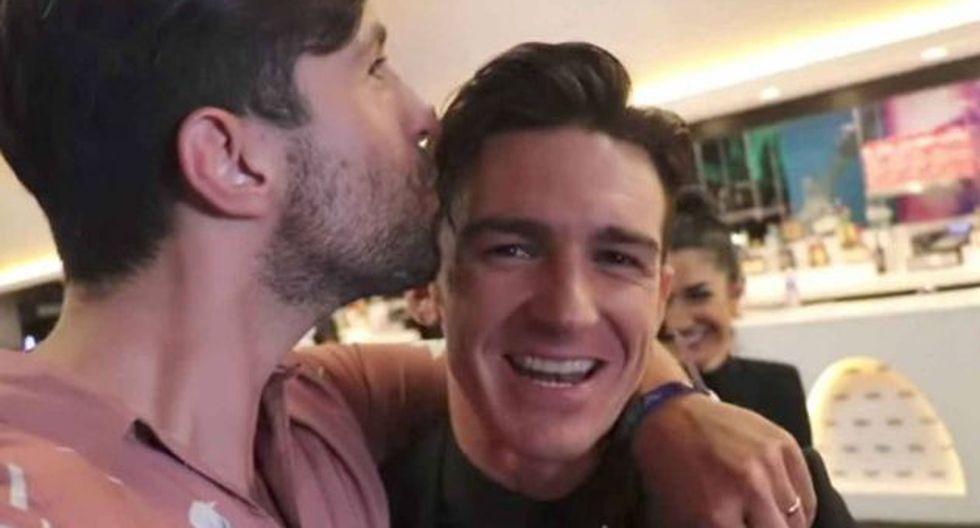 Josh Peck se casó con Paige O'Brien en 2017 y no invitó a Drake Bell a su boda.