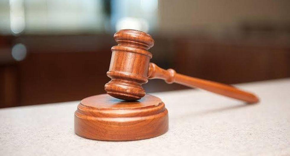 La justicia en el ojo de la tormenta. (Foto: Pixabay)