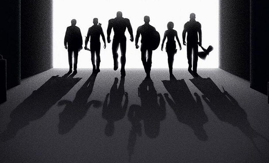 'Avengers: Endgame': Marvel presenta nuevo afiche de la película