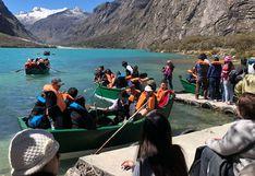 Mincetur: fortalecen la seguridad para turistas en tres áreas naturales protegidas del Perú