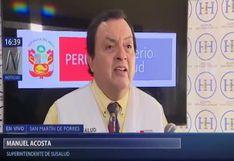 Siete niños en el hospital Cayetano Heredia portan una 'superbacteria'