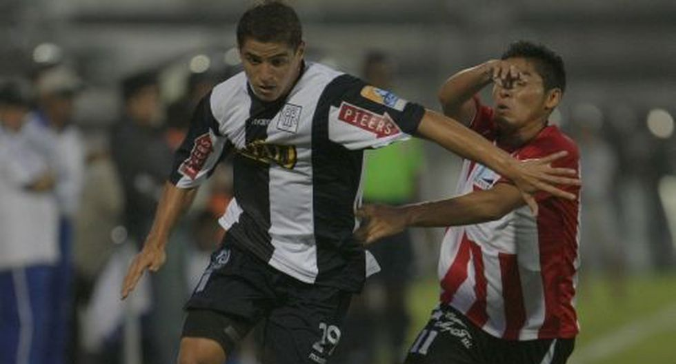 "Aldo Corzo recordó su etapa en Alianza Lima: ""Siempre me trataron bien"""