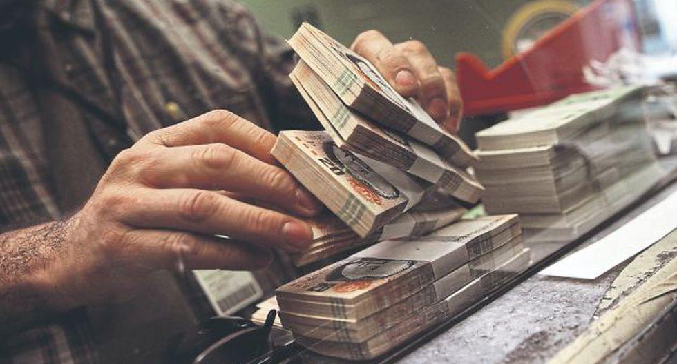 El incumplimiento del pago de este concepto se considera una infracción grave. (Foto: GEC)