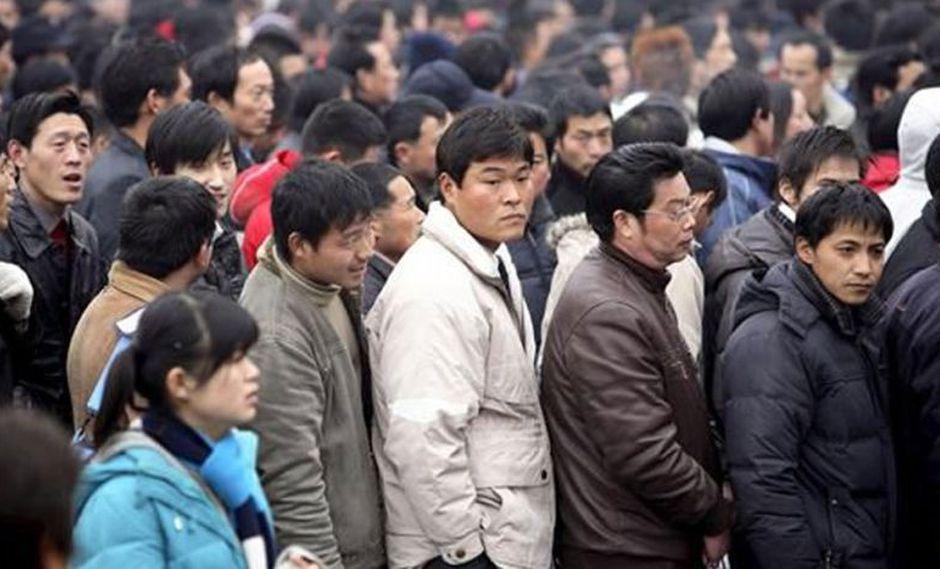 Hasta la fecha no existe ninguna estadística oficial sobre el número de mujeres de Camboya que se fueron a casar a China. (Foto: EFE)