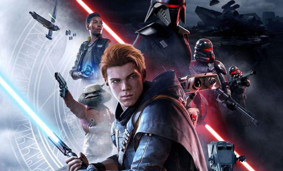 Este es el primer adelanto de lo que será 'Star Wars: Jedi Fallen Order'. (Foto: Electronic Arts)