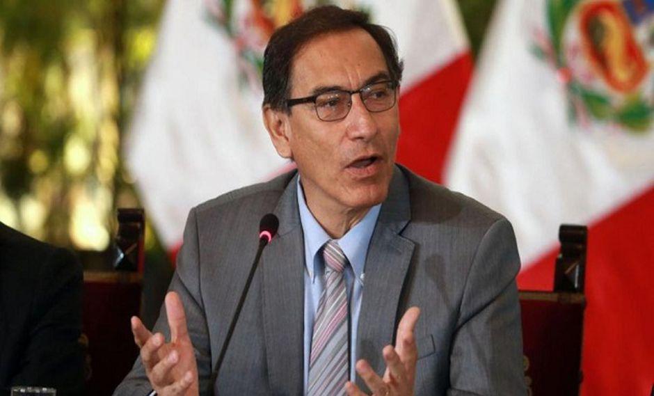 "Martin Vizcarra sobre feminicidio de Juanita Mendonza: ""No quedará impune"""