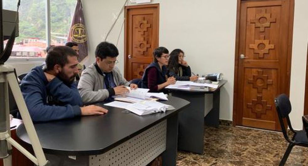 El último domingo, las autoridades detuvieron a seis ciudadanos extranjeros tras ser acusados de haber provocado la caída y ruptura de un elemento lítico en la ciudadela inca de Machu Picchu. (Foto: Andina)