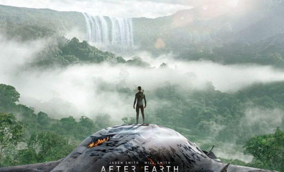 After Earth (Foto: Difusión)